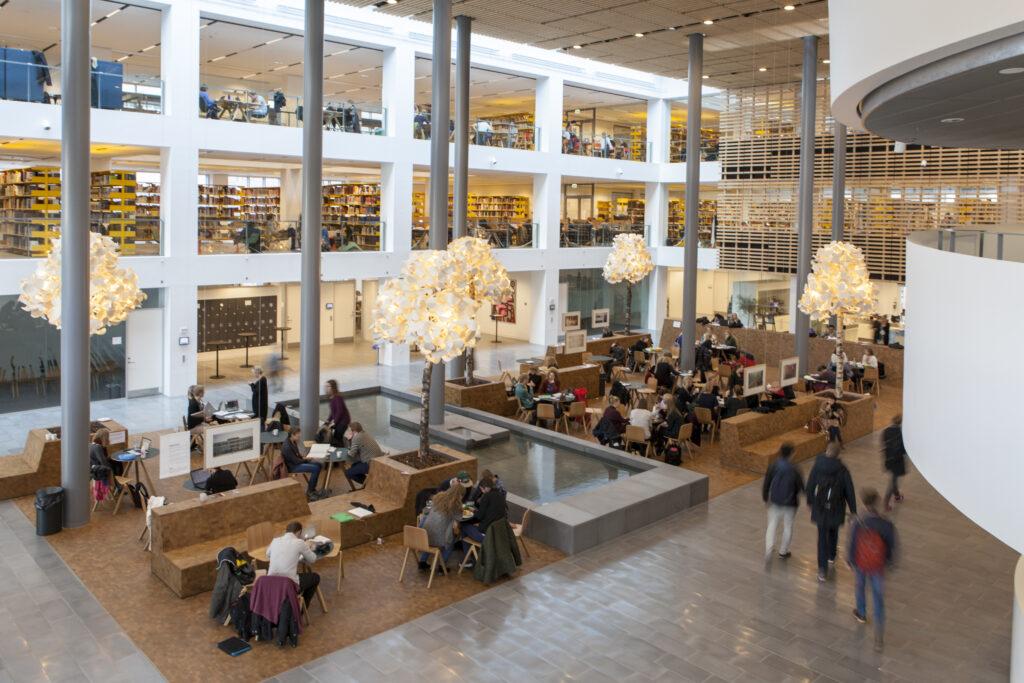 Case Københavns Universitet
