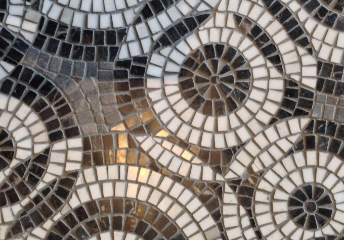 mosaik klinker 4